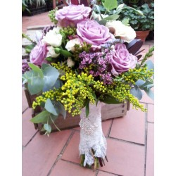 BOUQUET VINTAGE ANABEL