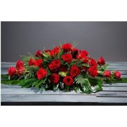 centro funerario rosas rojas - Fotos De Rosas Rojas Grandes