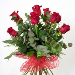 Ramo de rosas Amor infinito