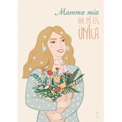 TARGETA MAMMA MIA CAST.